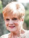Mary Stedham, M.Ed., LPC